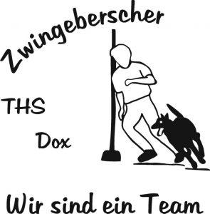 THS Logo Zwingenberg