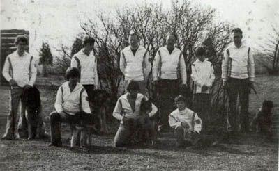 Sportfreunde 1980