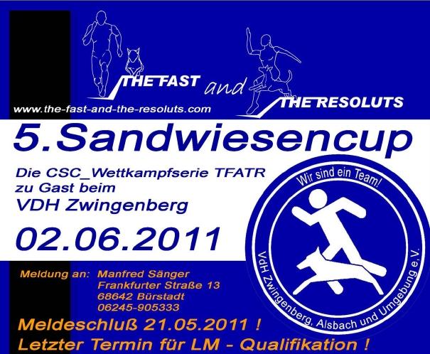 sandwiesencup2011