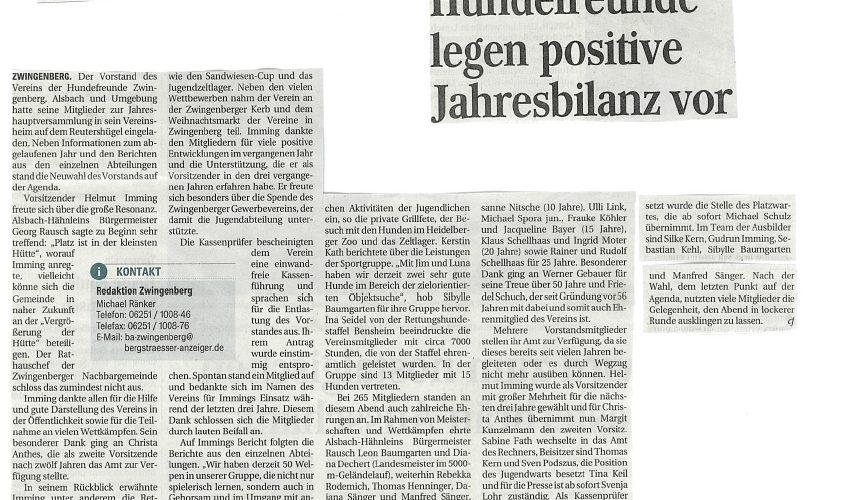 20110402_BergstrAnzeiger_1