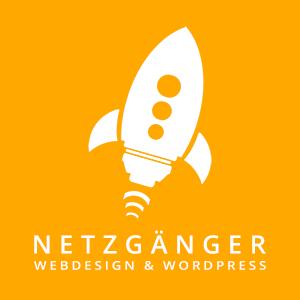 Netzgänger Webdesign